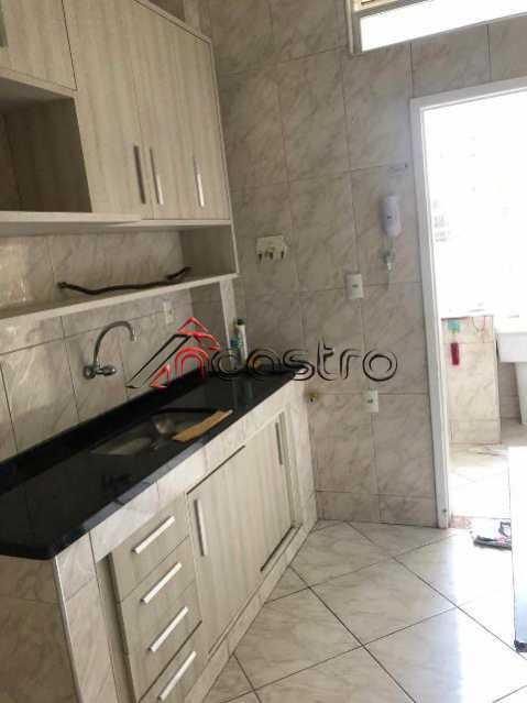 NCastro07. - Apartamento à venda Rua Pedro de Carvalho,Méier, Rio de Janeiro - R$ 255.000 - 2338 - 12