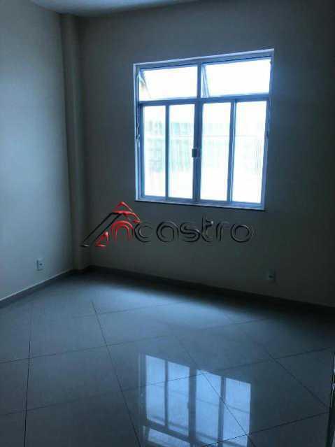 NCastro08. - Apartamento à venda Rua Pedro de Carvalho,Méier, Rio de Janeiro - R$ 255.000 - 2338 - 7