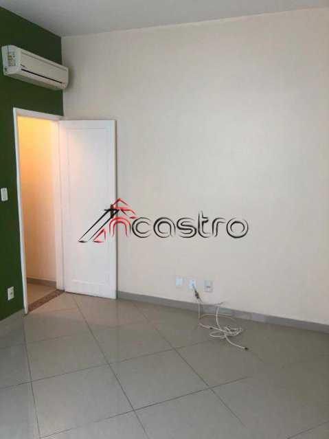 NCastro09. - Apartamento à venda Rua Pedro de Carvalho,Méier, Rio de Janeiro - R$ 255.000 - 2338 - 4