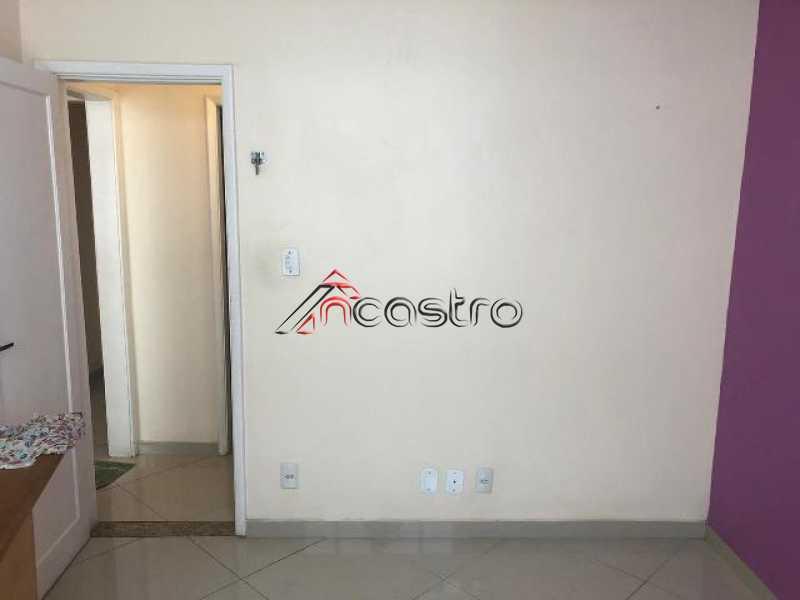 NCastro10. - Apartamento à venda Rua Pedro de Carvalho,Méier, Rio de Janeiro - R$ 255.000 - 2338 - 9