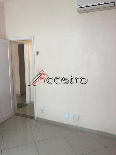 NCastro12. - Apartamento à venda Rua Pedro de Carvalho,Méier, Rio de Janeiro - R$ 255.000 - 2338 - 10