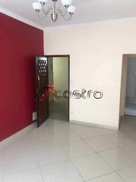 NCastro13. - Apartamento à venda Rua Pedro de Carvalho,Méier, Rio de Janeiro - R$ 255.000 - 2338 - 1