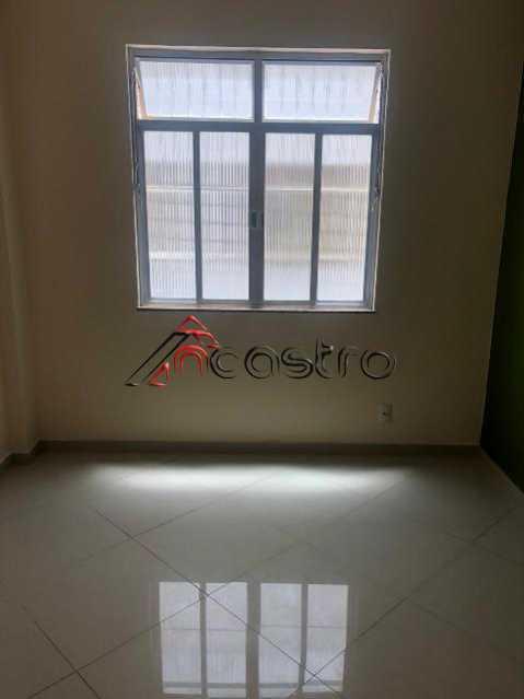 NCastro14. - Apartamento à venda Rua Pedro de Carvalho,Méier, Rio de Janeiro - R$ 255.000 - 2338 - 8