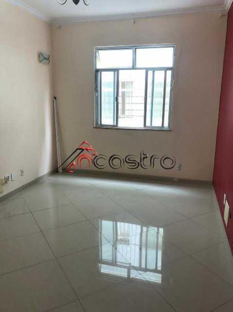 NCastro15. - Apartamento à venda Rua Pedro de Carvalho,Méier, Rio de Janeiro - R$ 255.000 - 2338 - 6