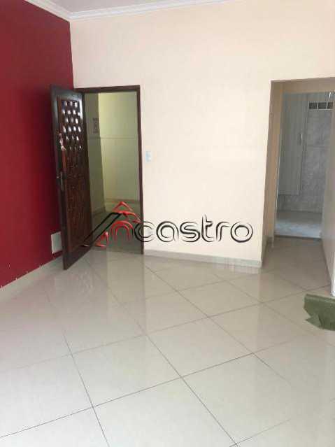 NCastro16. - Apartamento à venda Rua Pedro de Carvalho,Méier, Rio de Janeiro - R$ 255.000 - 2338 - 5