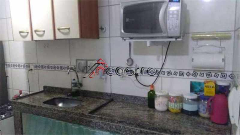 NCastro07. - Apartamento Rua Herculano Pinheiro,Pavuna, Rio de Janeiro, RJ À Venda, 2 Quartos, 48m² - 2341 - 13