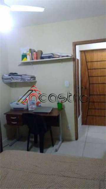 NCastro08. - Apartamento Rua Herculano Pinheiro,Pavuna, Rio de Janeiro, RJ À Venda, 2 Quartos, 48m² - 2341 - 3