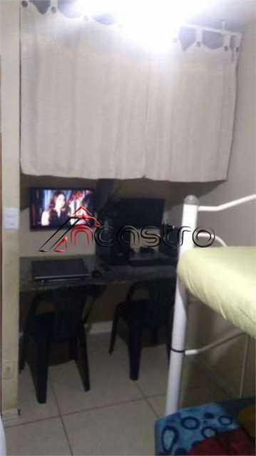 NCastro10. - Apartamento Rua Herculano Pinheiro,Pavuna, Rio de Janeiro, RJ À Venda, 2 Quartos, 48m² - 2341 - 11