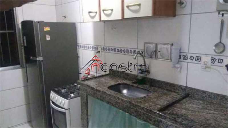 NCastro04. - Apartamento Rua Herculano Pinheiro,Pavuna, Rio de Janeiro, RJ À Venda, 2 Quartos, 48m² - 2341 - 14