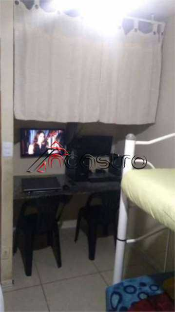NCastro10. - Apartamento Rua Herculano Pinheiro,Pavuna, Rio de Janeiro, RJ À Venda, 2 Quartos, 48m² - 2341 - 17