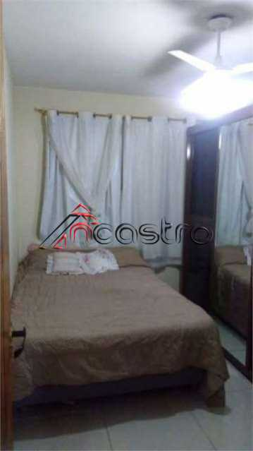 NCastro12. - Apartamento Rua Herculano Pinheiro,Pavuna, Rio de Janeiro, RJ À Venda, 2 Quartos, 48m² - 2341 - 9