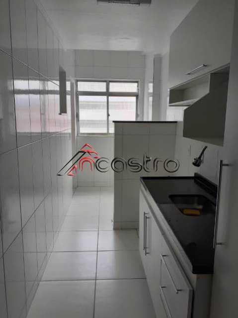 NCastro01. - Apartamento Rua Leopoldina Rego,Olaria, Rio de Janeiro, RJ À Venda, 1 Quarto - 1066 - 11