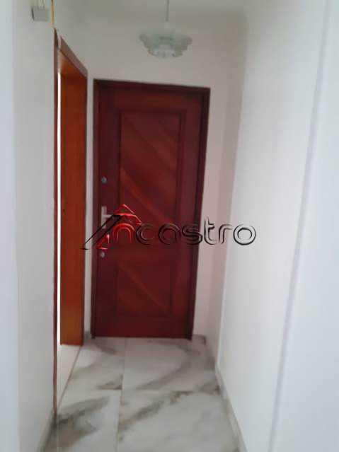 NCastro05. - Apartamento Rua Leopoldina Rego,Olaria, Rio de Janeiro, RJ À Venda, 1 Quarto - 1066 - 3