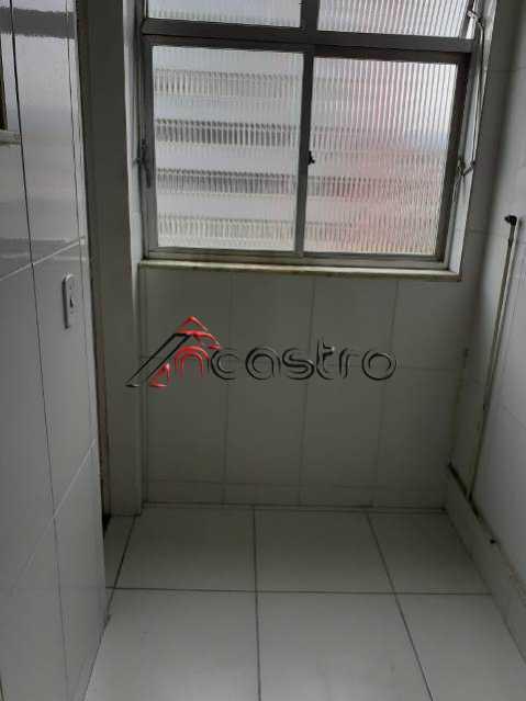 NCastro11. - Apartamento Rua Leopoldina Rego,Olaria, Rio de Janeiro, RJ À Venda, 1 Quarto - 1066 - 15