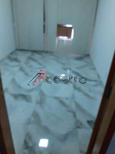 NCastro19. - Apartamento Rua Leopoldina Rego,Olaria, Rio de Janeiro, RJ À Venda, 1 Quarto - 1066 - 9