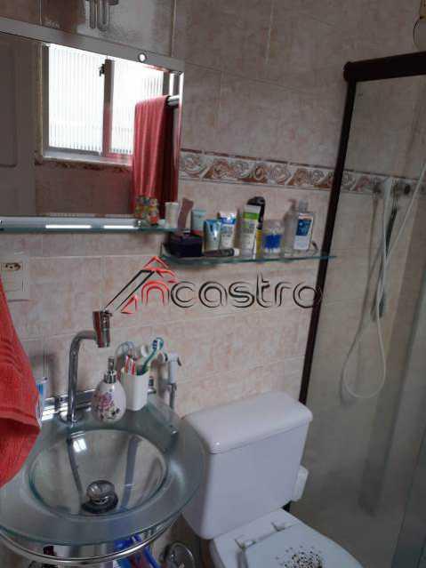 NCastro21. - Apartamento Rua Leopoldina Rego,Olaria, Rio de Janeiro, RJ À Venda, 1 Quarto - 1066 - 18