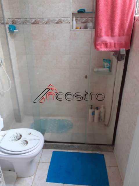 NCastro22. - Apartamento Rua Leopoldina Rego,Olaria, Rio de Janeiro, RJ À Venda, 1 Quarto - 1066 - 19