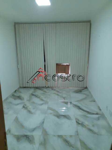 NCastro27. - Apartamento Rua Leopoldina Rego,Olaria, Rio de Janeiro, RJ À Venda, 1 Quarto - 1066 - 6