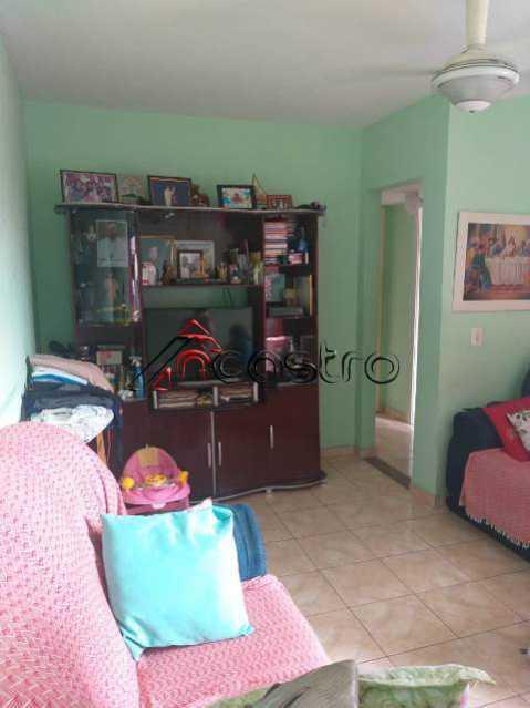 NCastro01. - Apartamento à venda Rua Apia,Vila da Penha, Rio de Janeiro - R$ 370.000 - 2340 - 1