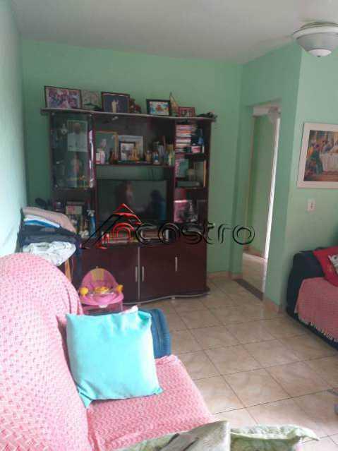 NCastro02. - Apartamento à venda Rua Apia,Vila da Penha, Rio de Janeiro - R$ 370.000 - 2340 - 3