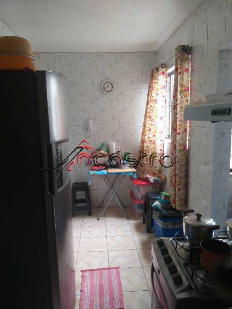 NCastro03. - Apartamento à venda Rua Apia,Vila da Penha, Rio de Janeiro - R$ 370.000 - 2340 - 12