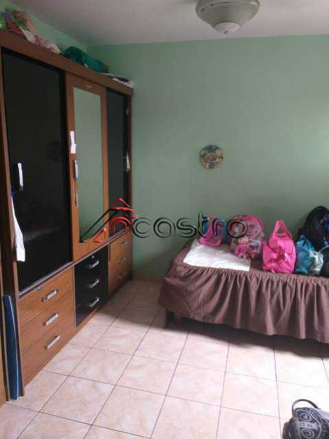 NCastro05. - Apartamento à venda Rua Apia,Vila da Penha, Rio de Janeiro - R$ 370.000 - 2340 - 4