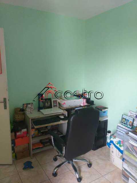 NCastro06. - Apartamento à venda Rua Apia,Vila da Penha, Rio de Janeiro - R$ 370.000 - 2340 - 6
