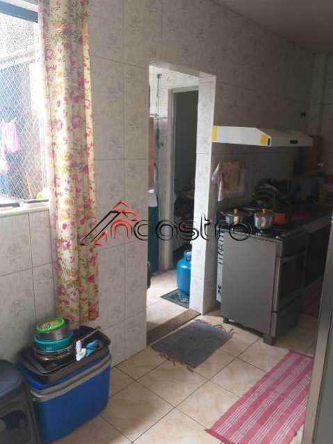 NCastro07. - Apartamento à venda Rua Apia,Vila da Penha, Rio de Janeiro - R$ 370.000 - 2340 - 14