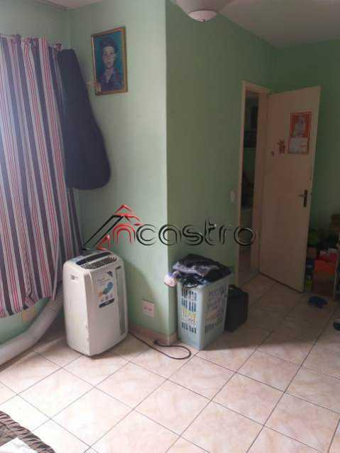 NCastro08. - Apartamento à venda Rua Apia,Vila da Penha, Rio de Janeiro - R$ 370.000 - 2340 - 11