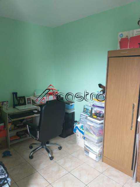 NCastro09. - Apartamento à venda Rua Apia,Vila da Penha, Rio de Janeiro - R$ 370.000 - 2340 - 5