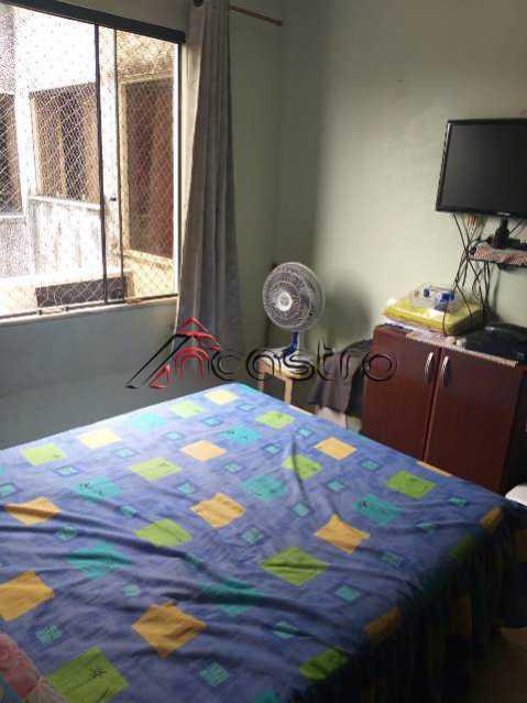 NCastro10. - Apartamento à venda Rua Apia,Vila da Penha, Rio de Janeiro - R$ 370.000 - 2340 - 7