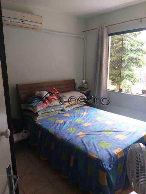 NCastro12. - Apartamento à venda Rua Apia,Vila da Penha, Rio de Janeiro - R$ 370.000 - 2340 - 8