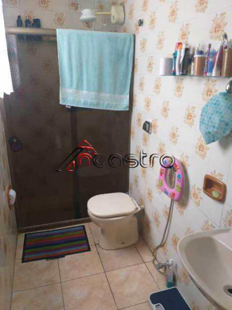 NCastro14. - Apartamento à venda Rua Apia,Vila da Penha, Rio de Janeiro - R$ 370.000 - 2340 - 15