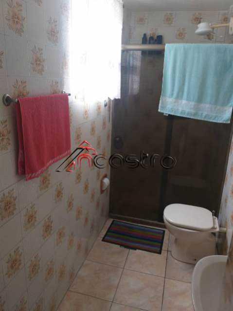 NCastro15. - Apartamento à venda Rua Apia,Vila da Penha, Rio de Janeiro - R$ 370.000 - 2340 - 16