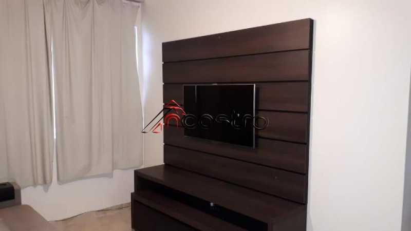 NCastro02. - Apartamento à venda Rua Ferreira Cantão,Irajá, Rio de Janeiro - R$ 350.000 - 2344 - 3