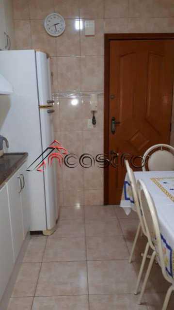 NCastro03. - Apartamento à venda Rua Ferreira Cantão,Irajá, Rio de Janeiro - R$ 350.000 - 2344 - 18
