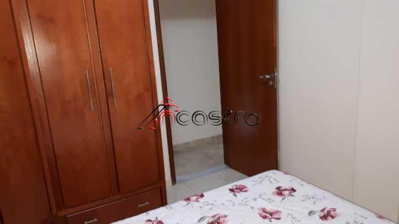 NCastro04. - Apartamento à venda Rua Ferreira Cantão,Irajá, Rio de Janeiro - R$ 350.000 - 2344 - 10