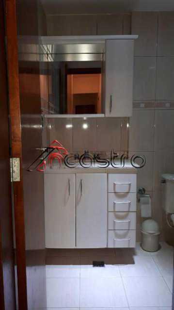 NCastro06. - Apartamento à venda Rua Ferreira Cantão,Irajá, Rio de Janeiro - R$ 350.000 - 2344 - 17