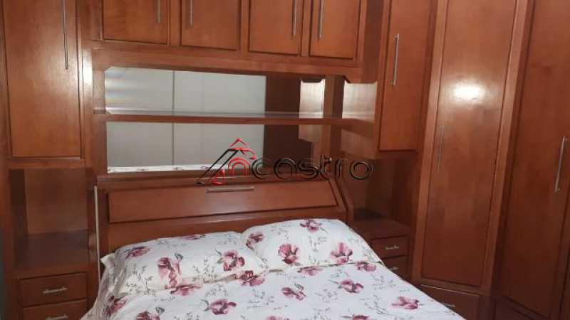 NCastro07. - Apartamento à venda Rua Ferreira Cantão,Irajá, Rio de Janeiro - R$ 350.000 - 2344 - 11