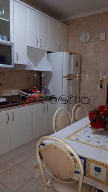 NCastro08. - Apartamento à venda Rua Ferreira Cantão,Irajá, Rio de Janeiro - R$ 350.000 - 2344 - 19