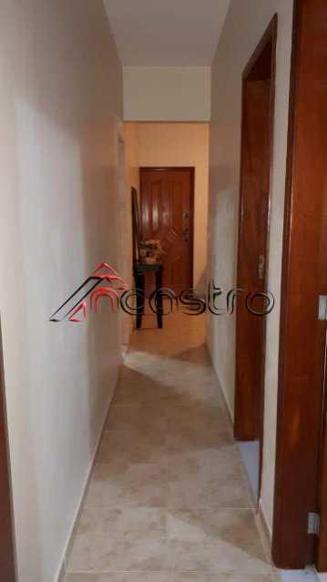 NCastro11. - Apartamento à venda Rua Ferreira Cantão,Irajá, Rio de Janeiro - R$ 350.000 - 2344 - 7