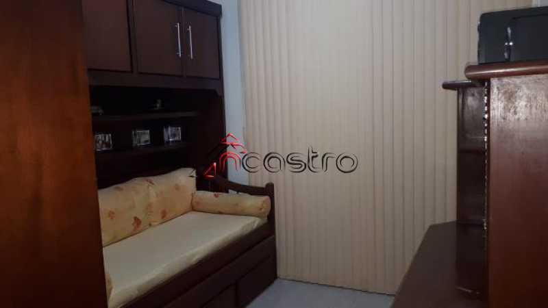 NCastro12. - Apartamento à venda Rua Ferreira Cantão,Irajá, Rio de Janeiro - R$ 350.000 - 2344 - 5