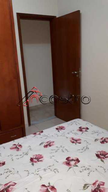 NCastro15. - Apartamento à venda Rua Ferreira Cantão,Irajá, Rio de Janeiro - R$ 350.000 - 2344 - 12