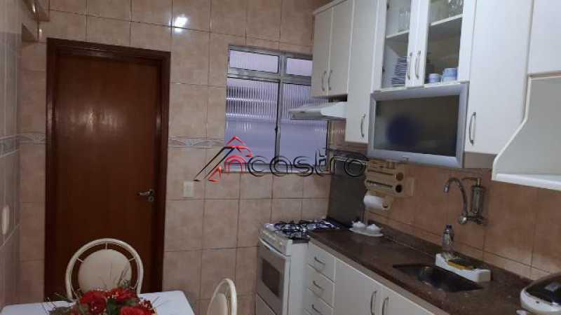NCastro16. - Apartamento à venda Rua Ferreira Cantão,Irajá, Rio de Janeiro - R$ 350.000 - 2344 - 22