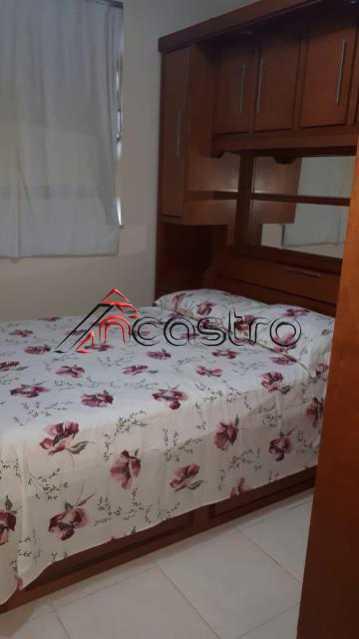 NCastro17. - Apartamento à venda Rua Ferreira Cantão,Irajá, Rio de Janeiro - R$ 350.000 - 2344 - 15