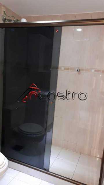 NCastro18. - Apartamento à venda Rua Ferreira Cantão,Irajá, Rio de Janeiro - R$ 350.000 - 2344 - 25