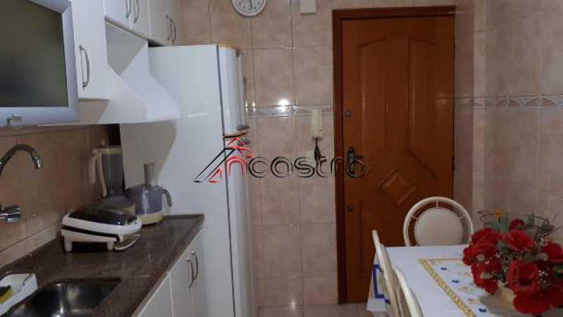 NCastro20. - Apartamento à venda Rua Ferreira Cantão,Irajá, Rio de Janeiro - R$ 350.000 - 2344 - 23