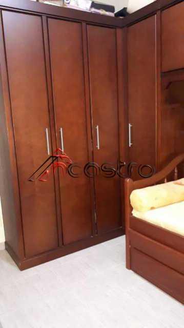 NCastro21. - Apartamento à venda Rua Ferreira Cantão,Irajá, Rio de Janeiro - R$ 350.000 - 2344 - 14