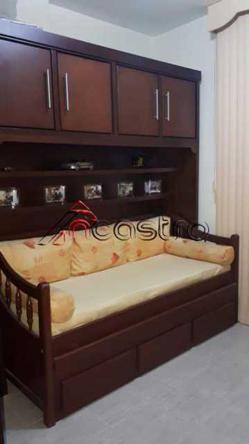 NCastro22. - Apartamento à venda Rua Ferreira Cantão,Irajá, Rio de Janeiro - R$ 350.000 - 2344 - 6