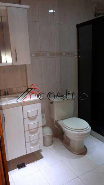 NCastro23. - Apartamento à venda Rua Ferreira Cantão,Irajá, Rio de Janeiro - R$ 350.000 - 2344 - 24